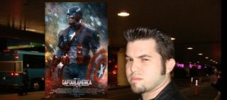 Blockbuster Buster: Honest Review: Captain America