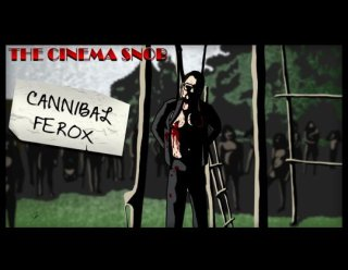 Cinema Snob: CANNIBAL FEROX