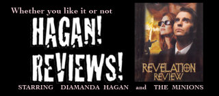 Diamanda Hagan: Special Review: Apocalypse 2 Revelation SD