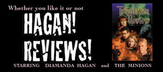 Diamanda Hagan: Special Review: Apocalypse 3 Tribulation HD