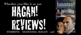 Diamanda Hagan: Special Review: Apocalypse 4 Judgement HD
