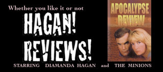Diamanda Hagan: Special Review: Apocalypse SD Version