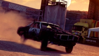 Giant Bomb: Quick Look EX: Dirt Showdown