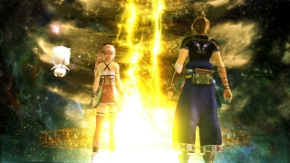 Giant Bomb: Quick Look: Final Fantasy XIII-2