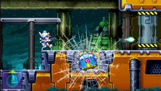 Giant Bomb: Quick Look: Mighty Switch Force