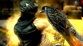 Giant Bomb: Quick Look: Ninja Gaiden 3 - Preview