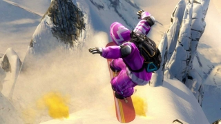 Giant Bomb: Quick Look Road Show: SSX