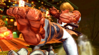 Giant Bomb: What It Is: Street Fighter X Tekken