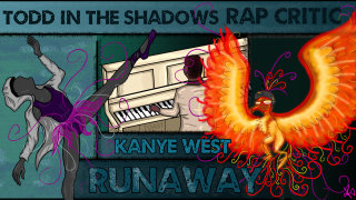 Todd in the Shadows: Runaway - A music video (with Rap Critic)