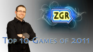 Zeitgeist: Top 10 Games of 2011