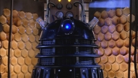SF Debris: Doctor Who - Daleks In Manhattan