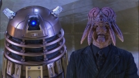 SF Debris: Doctor Who - Evolution of the Daleks