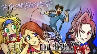 The Spoony Experiment: Final Fantasy X-2 Review - Part 3
