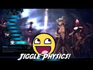 Angry Joe Show: TERA: Sexy Impressions! Creation, Quests & PVP