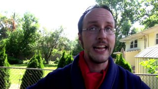 Doug Walker: The Best of That Guy with the Glasses Vol 3 DVD!