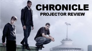 Film Brain: Projector: Chronicle