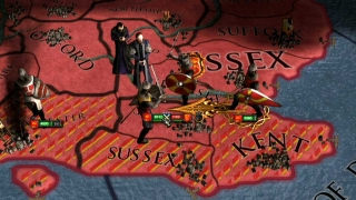 Giant Bomb: Quick Look: Crusader Kings II