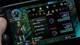 Giant Bomb: Quick Look: Dungeon Hunter Alliance