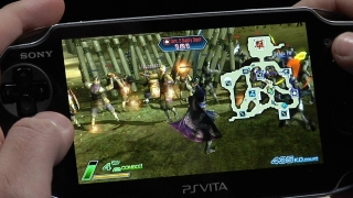 Giant Bomb: Quick Look: Dynasty Warriors Next