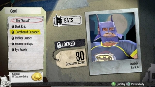 Giant Bomb: Quick Look: Gotham City Impostors