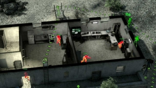Giant Bomb: Quick Look: Jagged Alliance: Back In Action