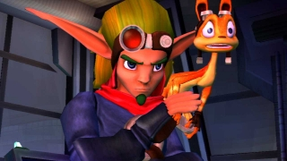Giant Bomb: Quick Look: Jak & Daxter Collection