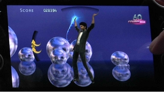 Giant Bomb: Quick Look: Michael Jackson: The Experience HD
