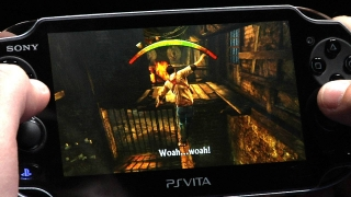 Giant Bomb: Quick Look: Uncharted: Golden Abyss