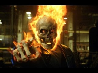 Your Movie Sucks: Ghost Rider
