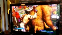Giant Bomb: Quick Look: Chili Day Street Fighter X Tekken
