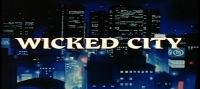 Anime Abandon: Wicked City