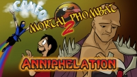 Phelous: Mortal Kombat: Annihilation