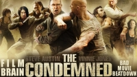 Bad Movie Beatdown: The Condemned