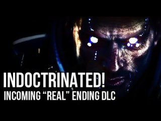 Angry Joe Show: ME3 Indoctrination Theory & DLC Ending Proof