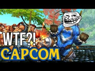 Angry Joe Show: WTF?! Street Fighter x Tekken!