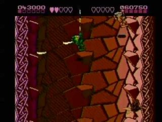Angry Video Game Nerd: Battletoads