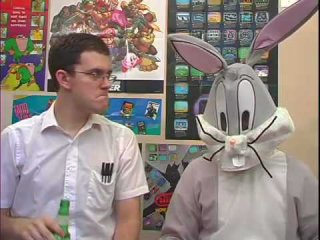 Angry Video Game Nerd: Bugs Bunny Birthday Blowout