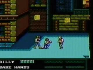 Angry Video Game Nerd: Double Dragon III