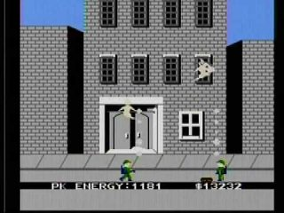 Angry Video Game Nerd: Ghostbusters