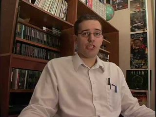 Angry Video Game Nerd: Halloween