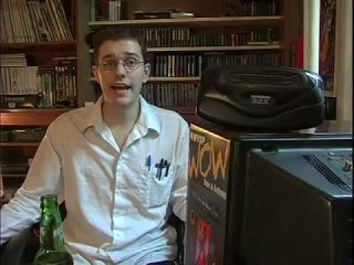 Angry Video Game Nerd: Sega 32X