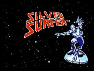 Angry Video Game Nerd: Silver Surfer