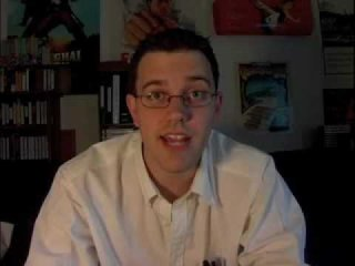 Angry Video Game Nerd: Top Gun