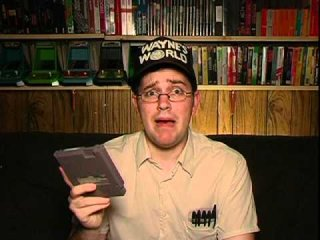 Angry Video Game Nerd: Wayne's World