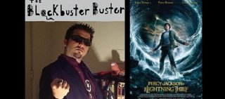 Blockbuster Buster: Percy Jackson review