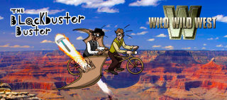 Blockbuster Buster: Wild Wild West review