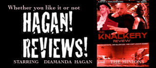 Diamanda Hagan: Diamanda Hagan Reviews: The Knackery HD