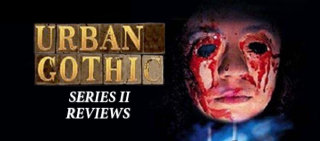 Diamanda Hagan: Urban Gothic Reviews S2 Ep7 The End
