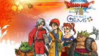 Clan of the Gray Wolf: 64-Bit Gems #31: Dragon Quest VIII (PS2)