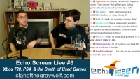 Clan of the Gray Wolf: Echo Screen Live #6 (4/4/12) - Part 1/2